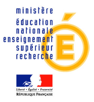Logo Education nationale