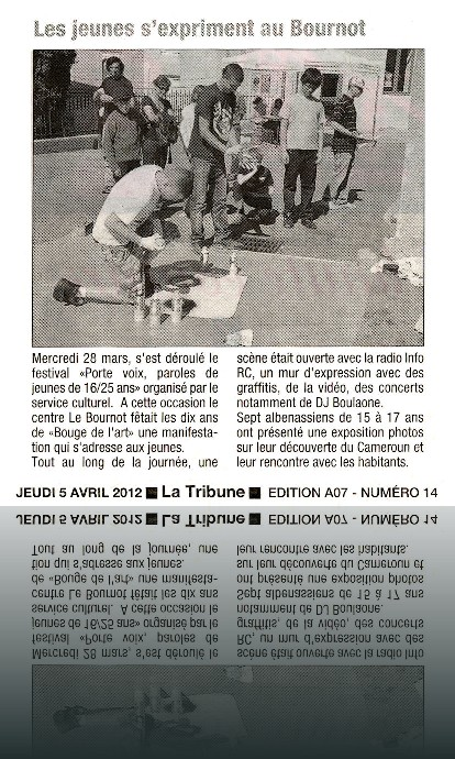 Article_Tribune_5-4-12_porte-voix